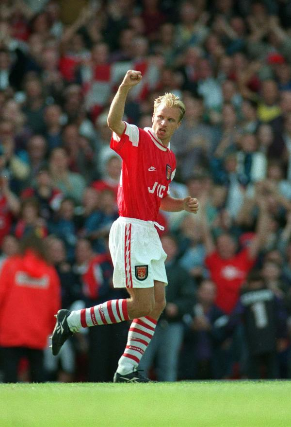 preview Dennis Bergkamp