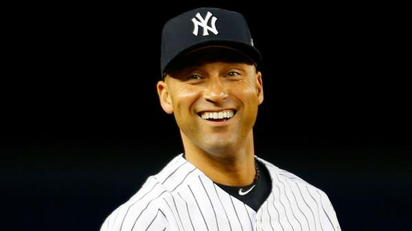preview Derek Jeter