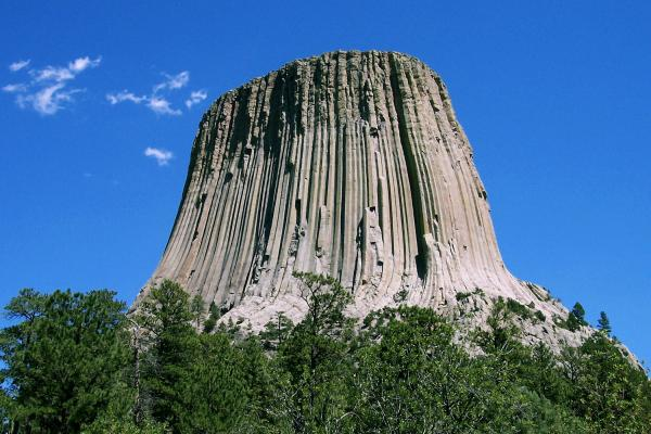 preview Devils Tower