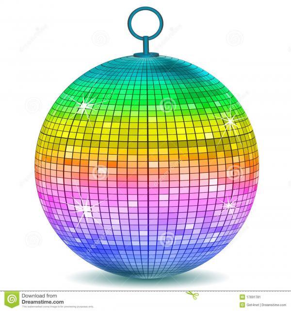 preview Disco Ball