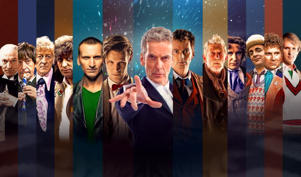 preview Dr. Who