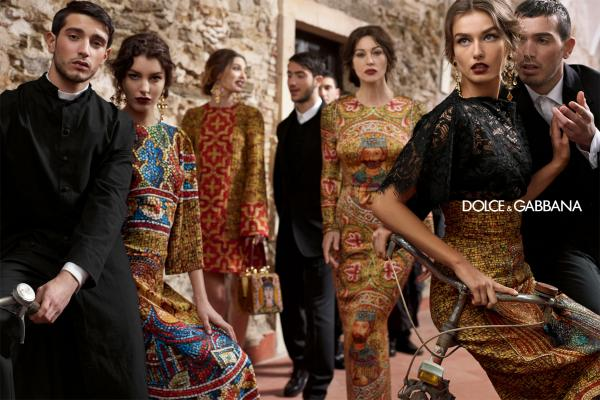 preview Dolce And Gabbana