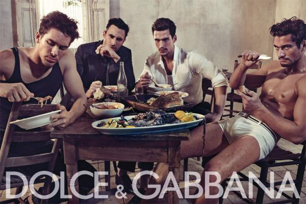 preview Dolce & Gabbana