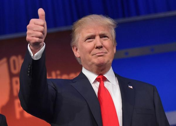 preview Donald Trump