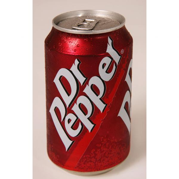 preview Dr Pepper