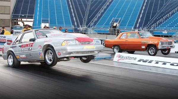 preview Drag Racing