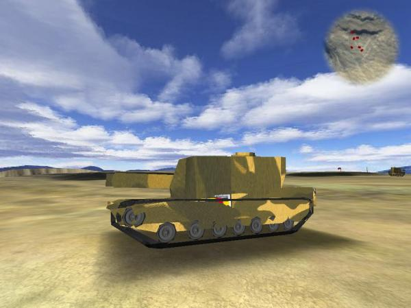 preview Dummy Tank