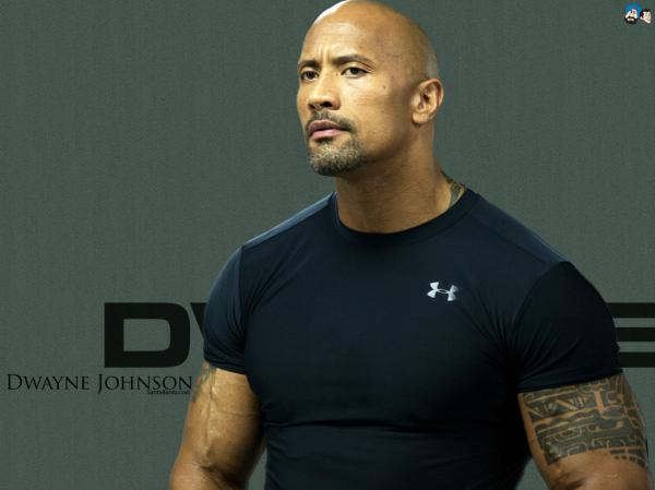 preview Dwayne Johnson
