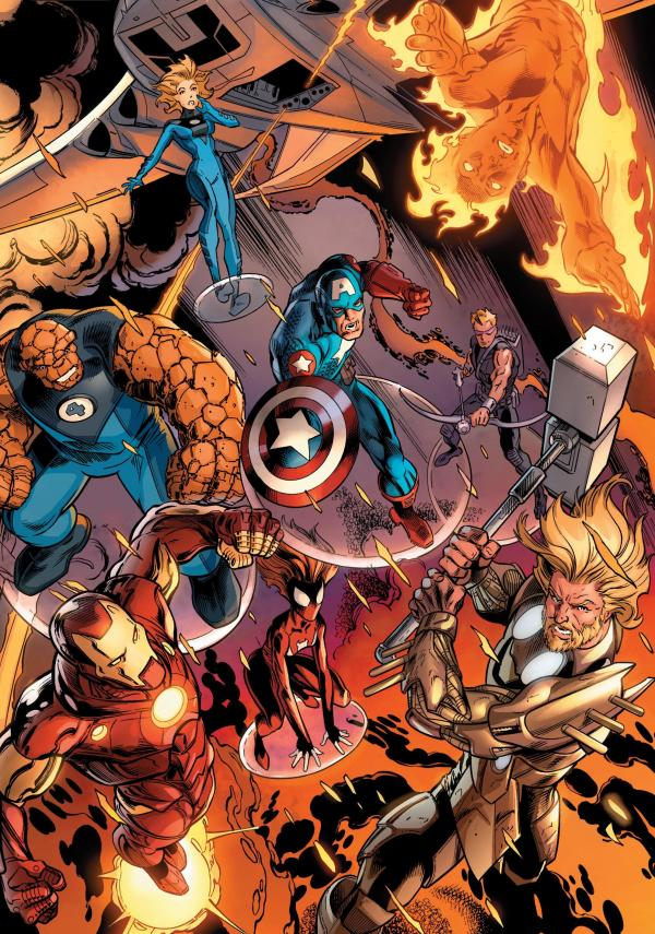 preview The Ultimates
