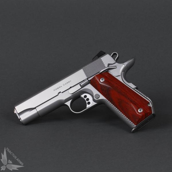 preview Ed Brown Kobra Carry Pistol