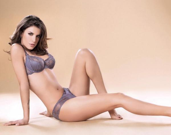preview Elisabetta Canalis