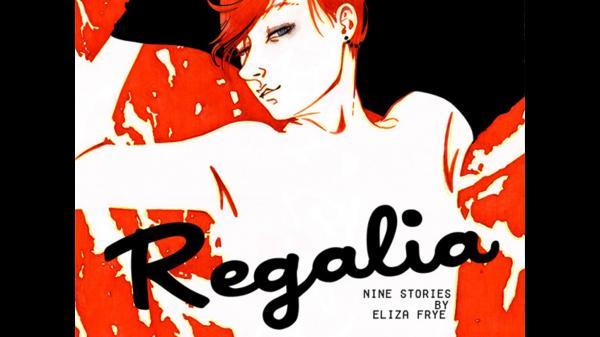 preview Eliza Frye