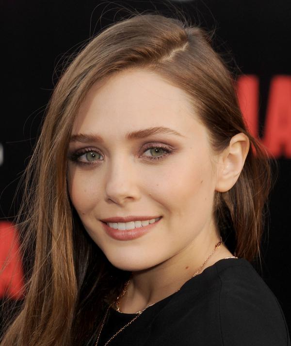 preview Elizabeth Olsen