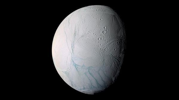 preview Enceladus