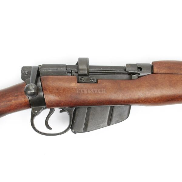 preview Enfield 303 British Rifle