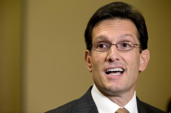 preview Eric Cantor