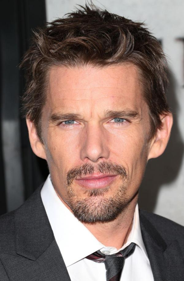 preview Ethan Hawke