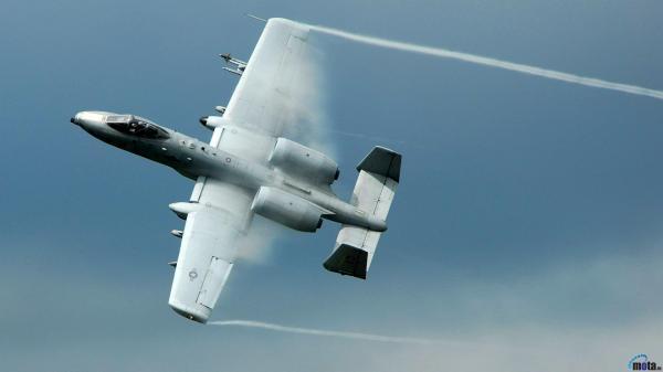 preview Fairchild Republic A-10 Thunderbolt II