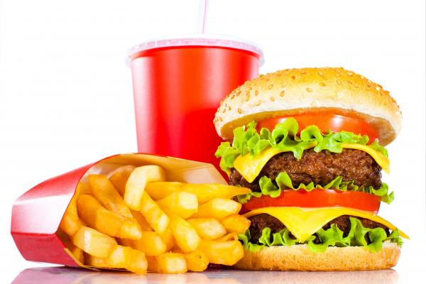 preview Fast Food