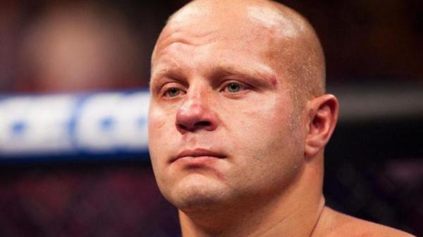 preview Fedor Emelianenko