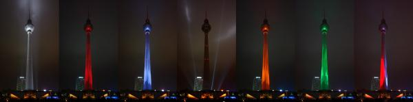 preview Festival Of Lights - Berlin