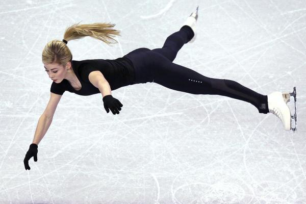 preview Figure Skating