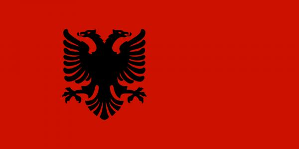 preview Flag Of Albania