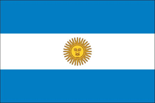 preview Flag Of Argentina
