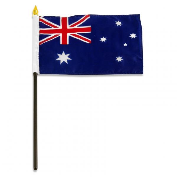 preview Flag Of Australia