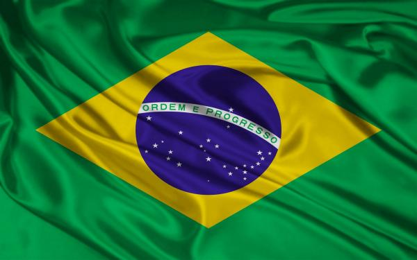 preview Flag Of Brazil