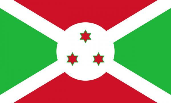 preview Flag Of Burundi