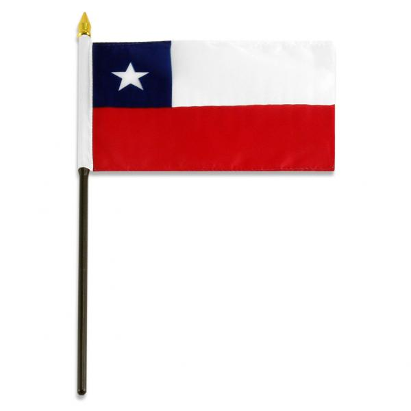 preview Flag Of Chile