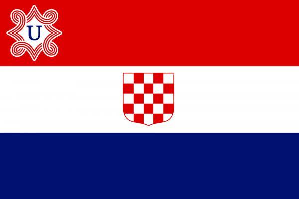 preview Flag Of Croatia