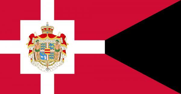 preview Flag Of Denmark