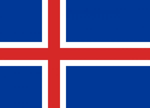 preview Flag Of Iceland