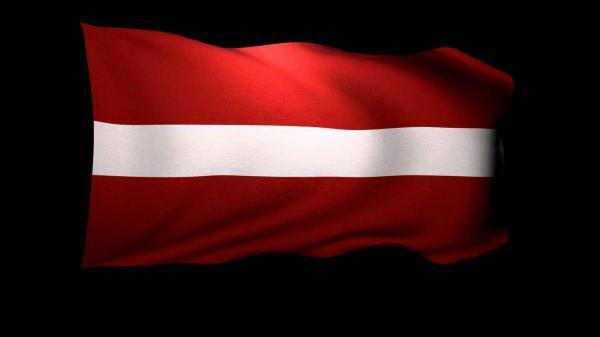 preview Flag Of Latvia