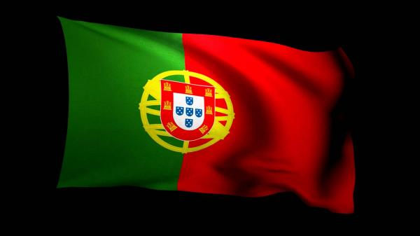 preview Flag Of Portugal