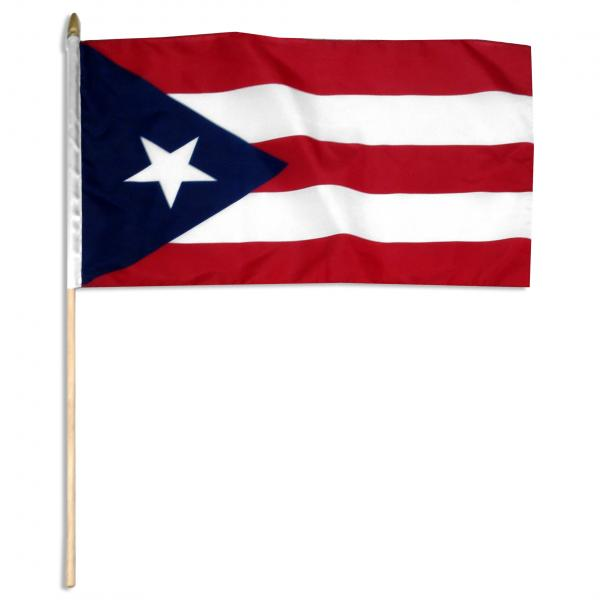 preview Flag Of Puerto Rico