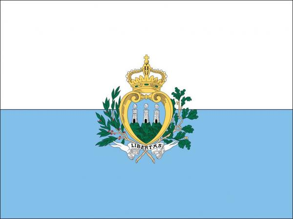 preview Flag Of San Marino