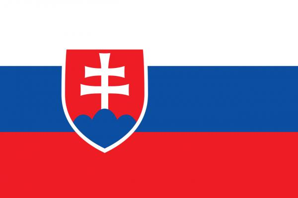 preview Flag Of Slovakia