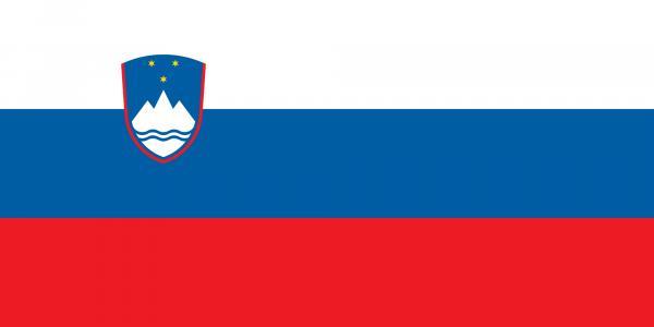 preview Flag Of Slovenia