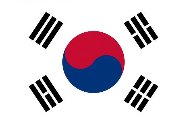preview Flag Of South Korea