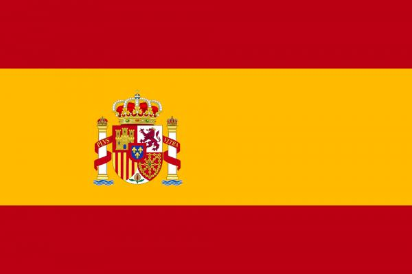 preview Flag Of Spain