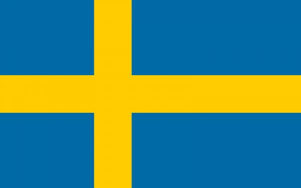 preview Flag Of Sweden