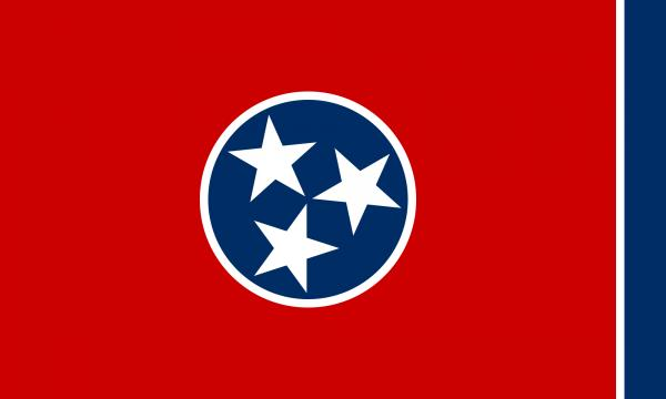 preview Flag Of Tennessee