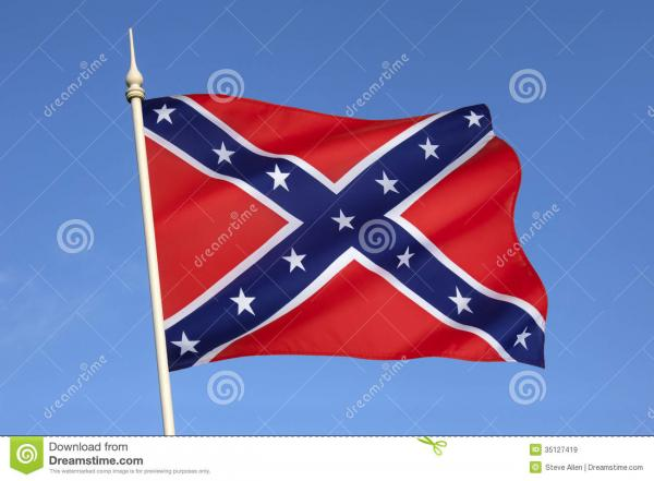 preview Flag Of The Confederate States Of America