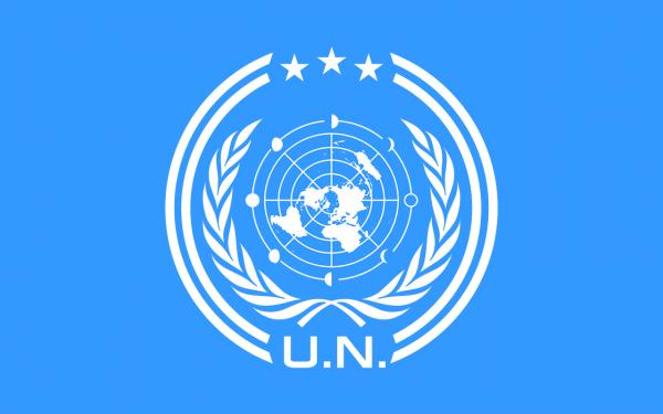 preview Flag Of The United Nations
