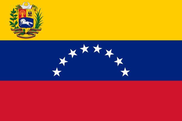 preview Flag Of Venezuela