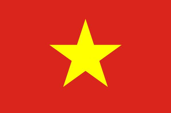 preview Flag Of Vietnam