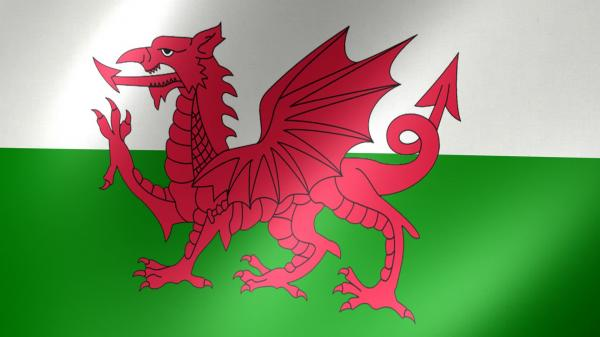 preview Flag Of Wales